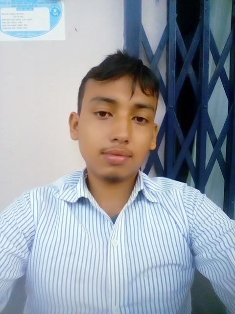Navaraj Bhattarai