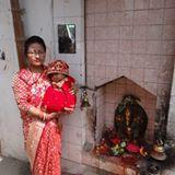 Mandira Maharjan