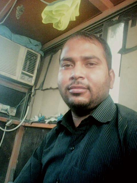 Dheerendra Kumar