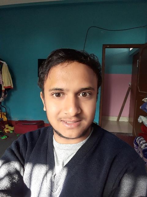 Ashok Regmi