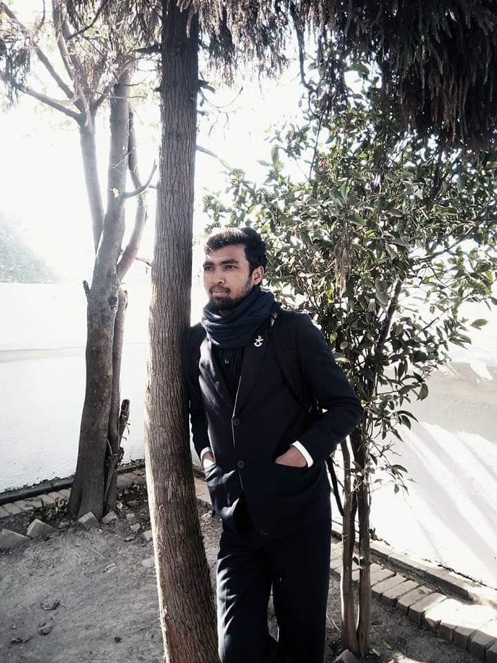 Sharukh Ansari
