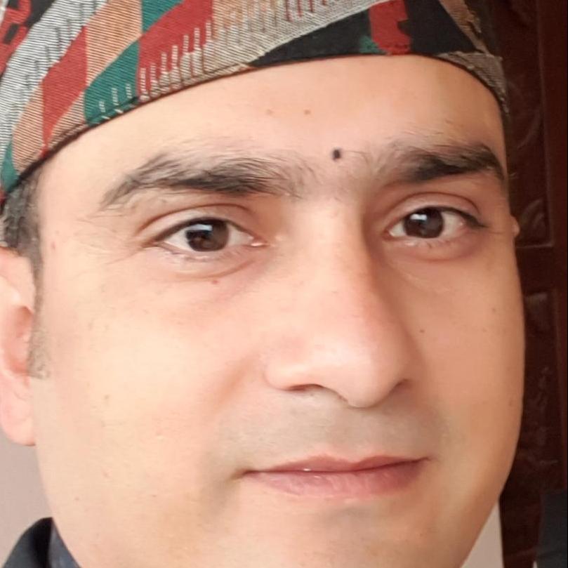 Suraj Ojha