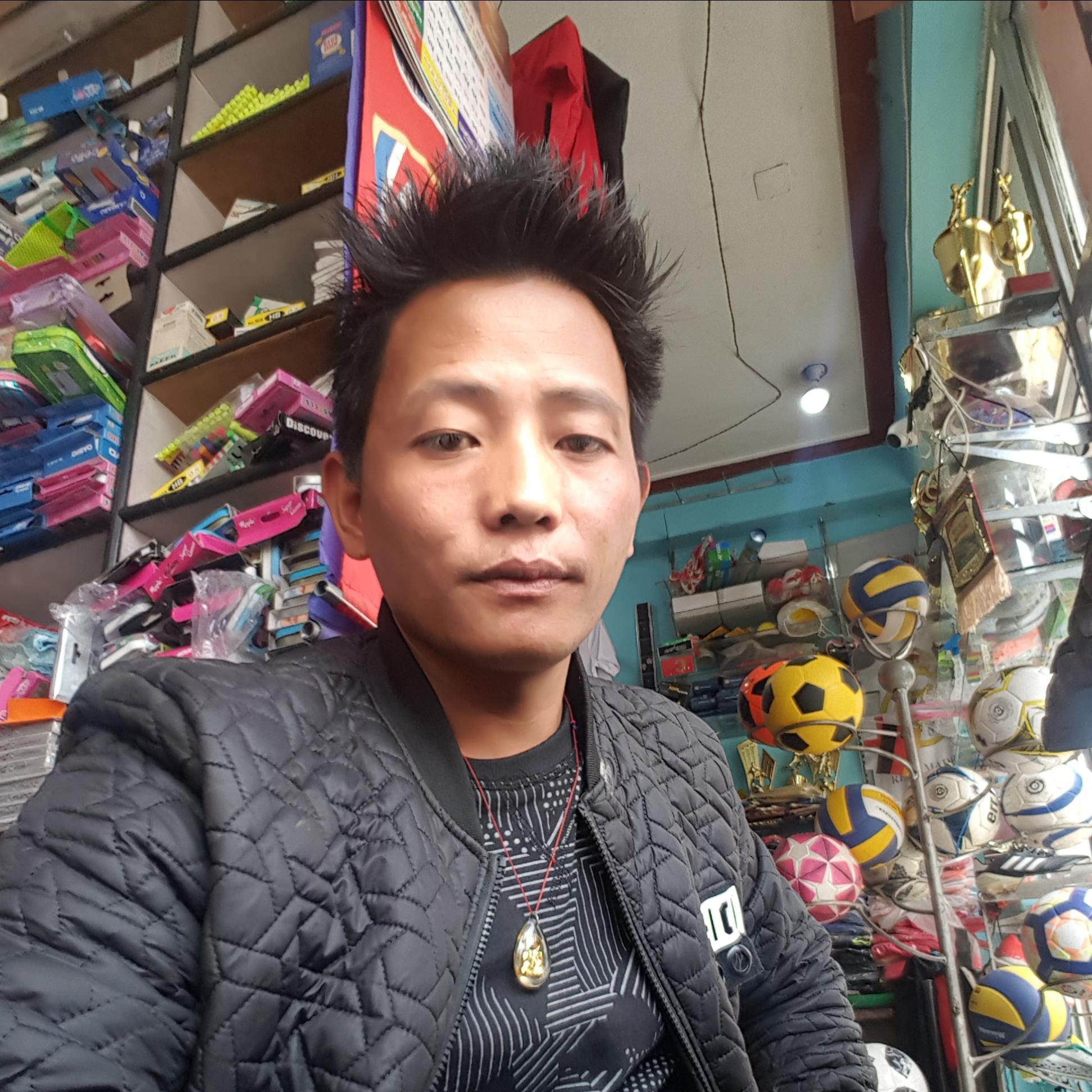 Pramod  Thapa