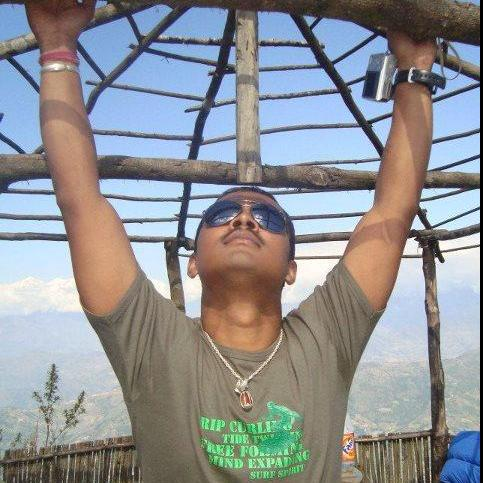 Dinesh Rai