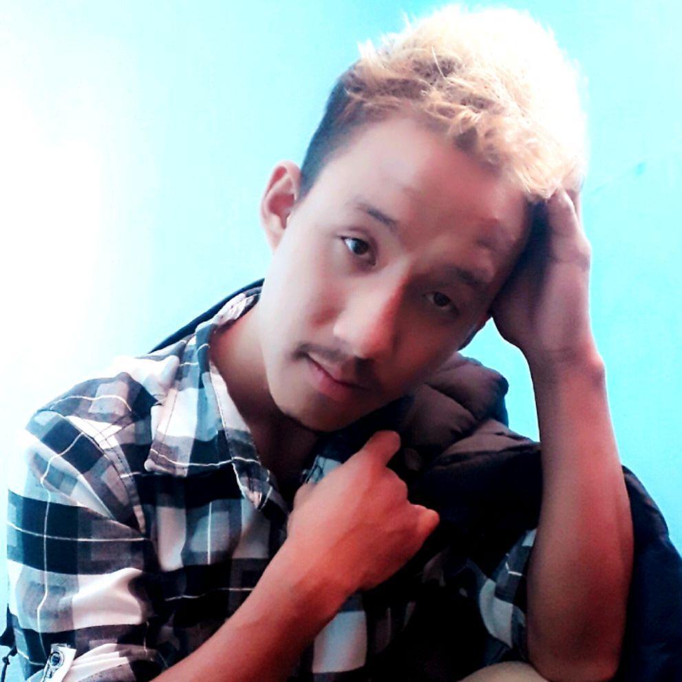 Bikash Bahadur  Thapa Magar