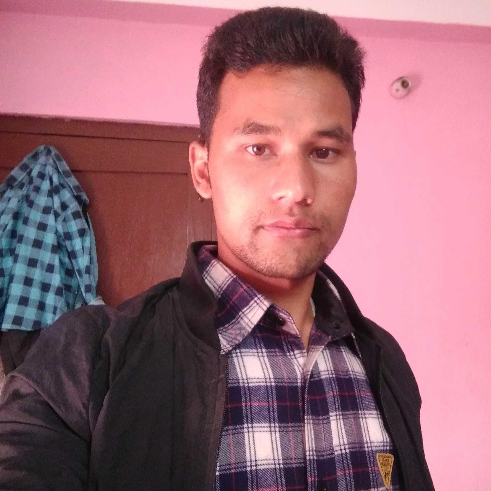 Surendra Rokaya