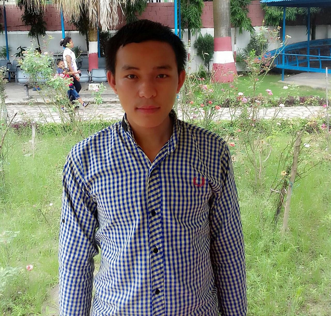 Rajesh Ale Magar