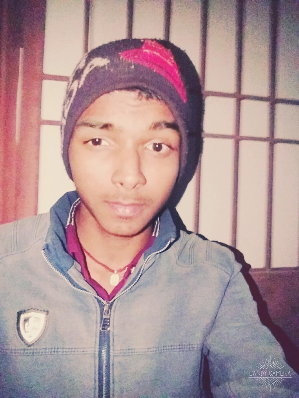 Amar Mehta