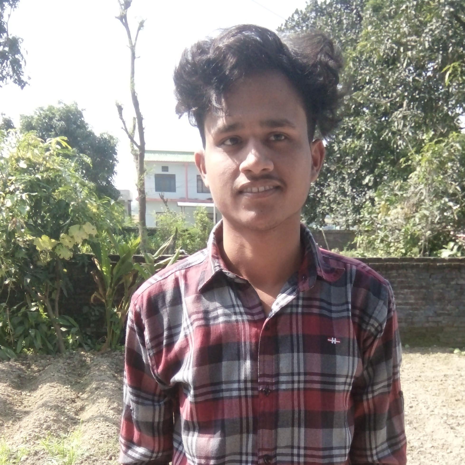 Jayendra Bhattarai