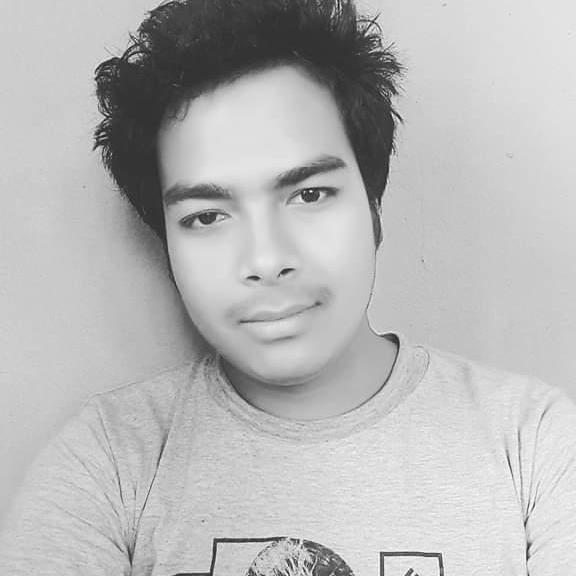 Tulsiram Maharjan