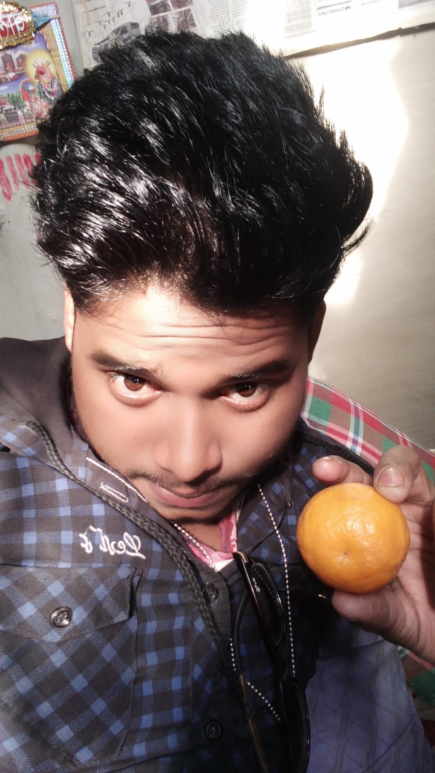 Ritesh  Mandal