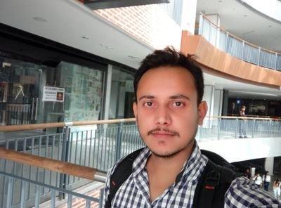IamPrabin???? Bhattarai