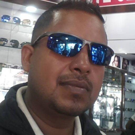 Yash Kumar Mishra