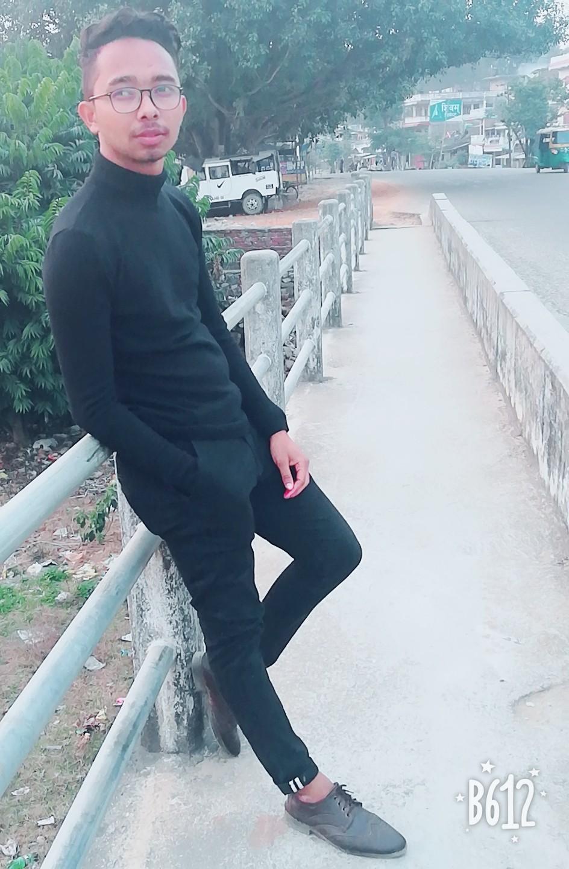 Saroj Pariyar