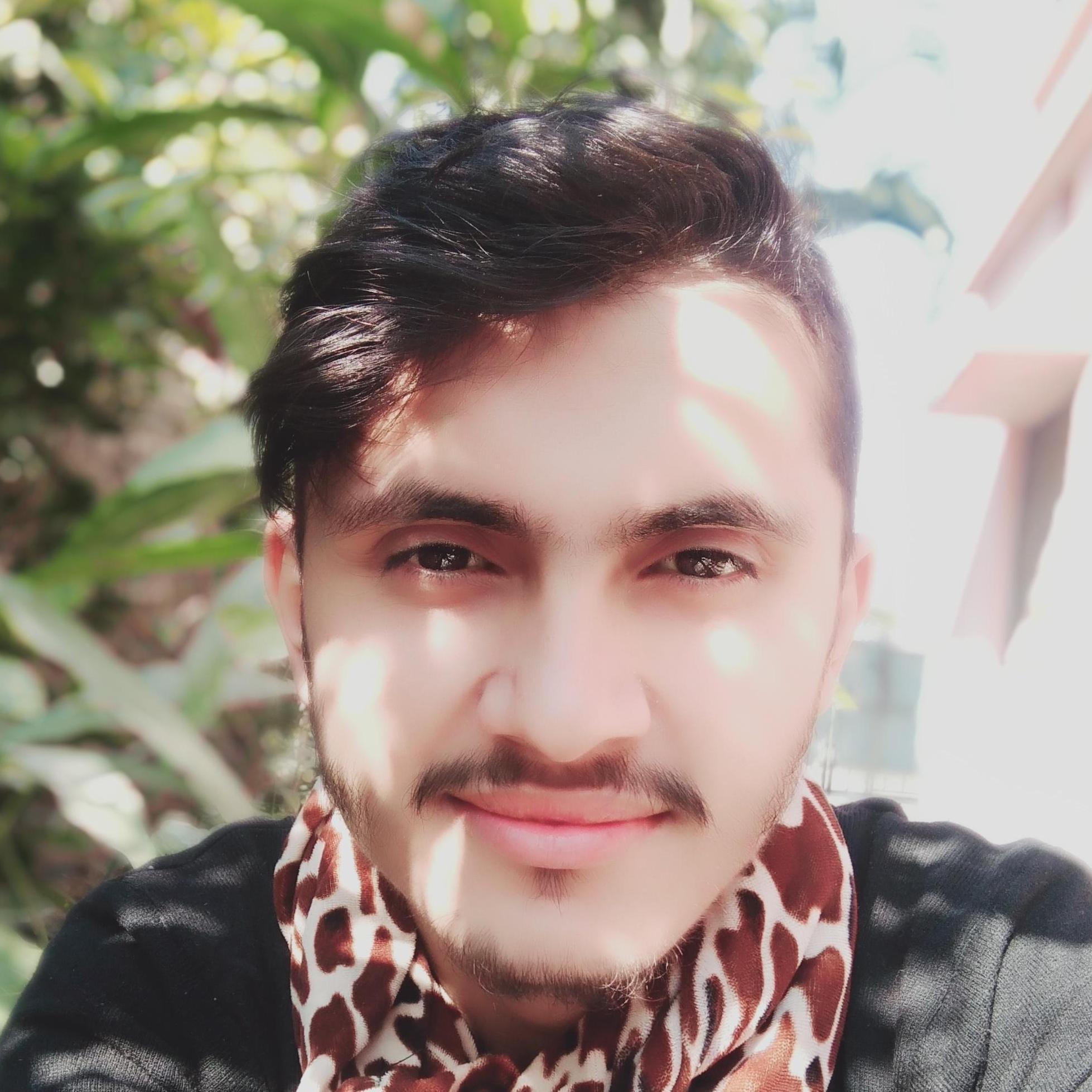 Sangam Upreti