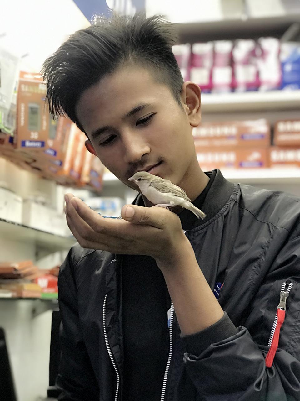 Sanjib Shrestha