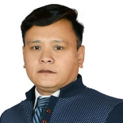Bir Chandra Lama
