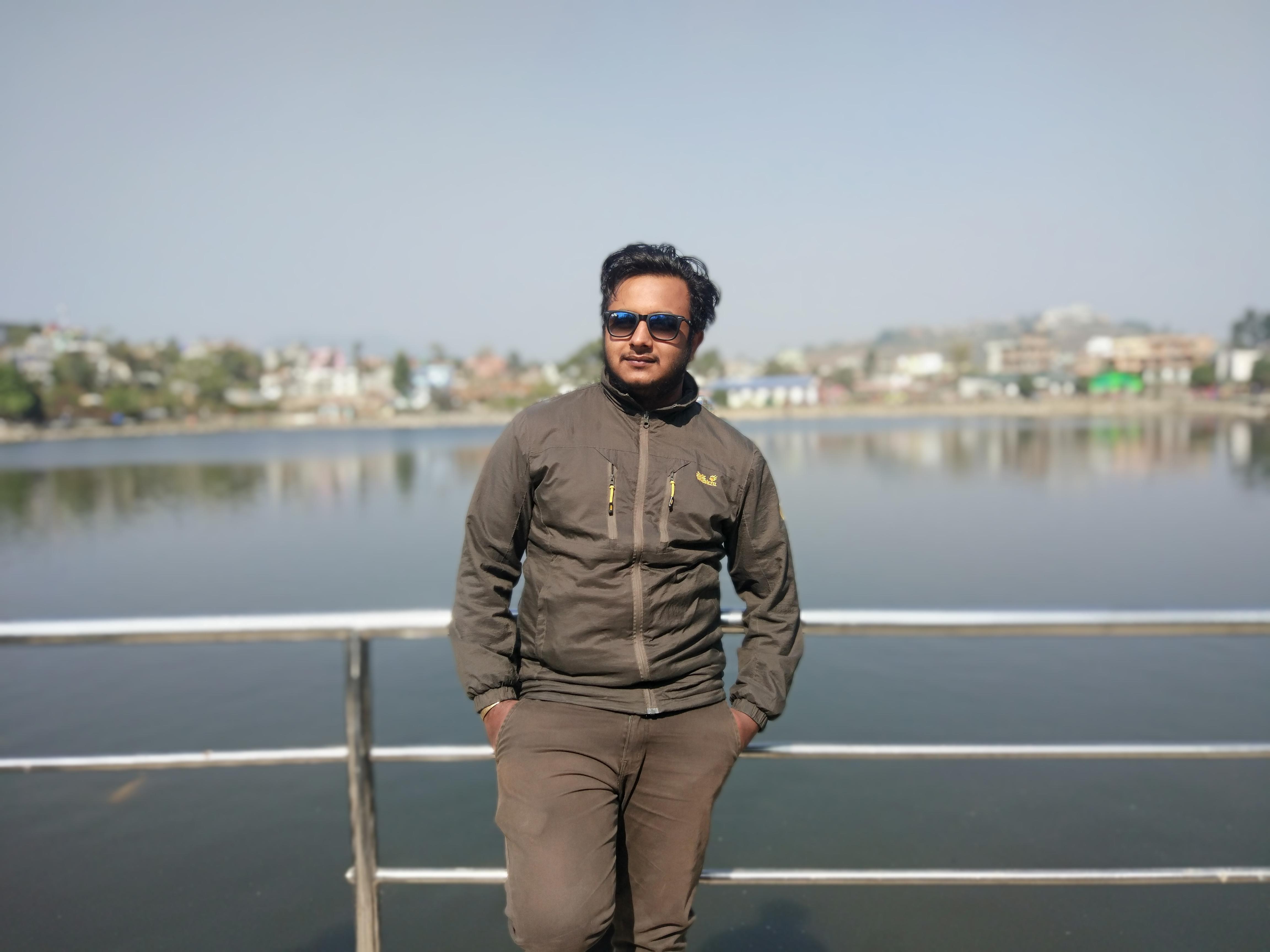 Shivam Paudel
