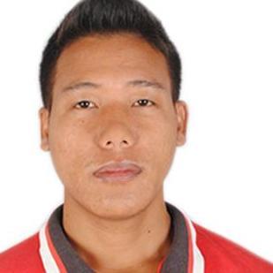 Jwala Gurung