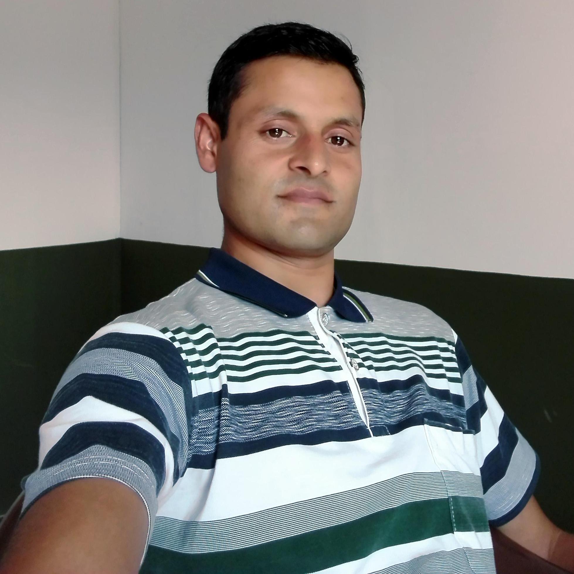 Govinda  Acharya
