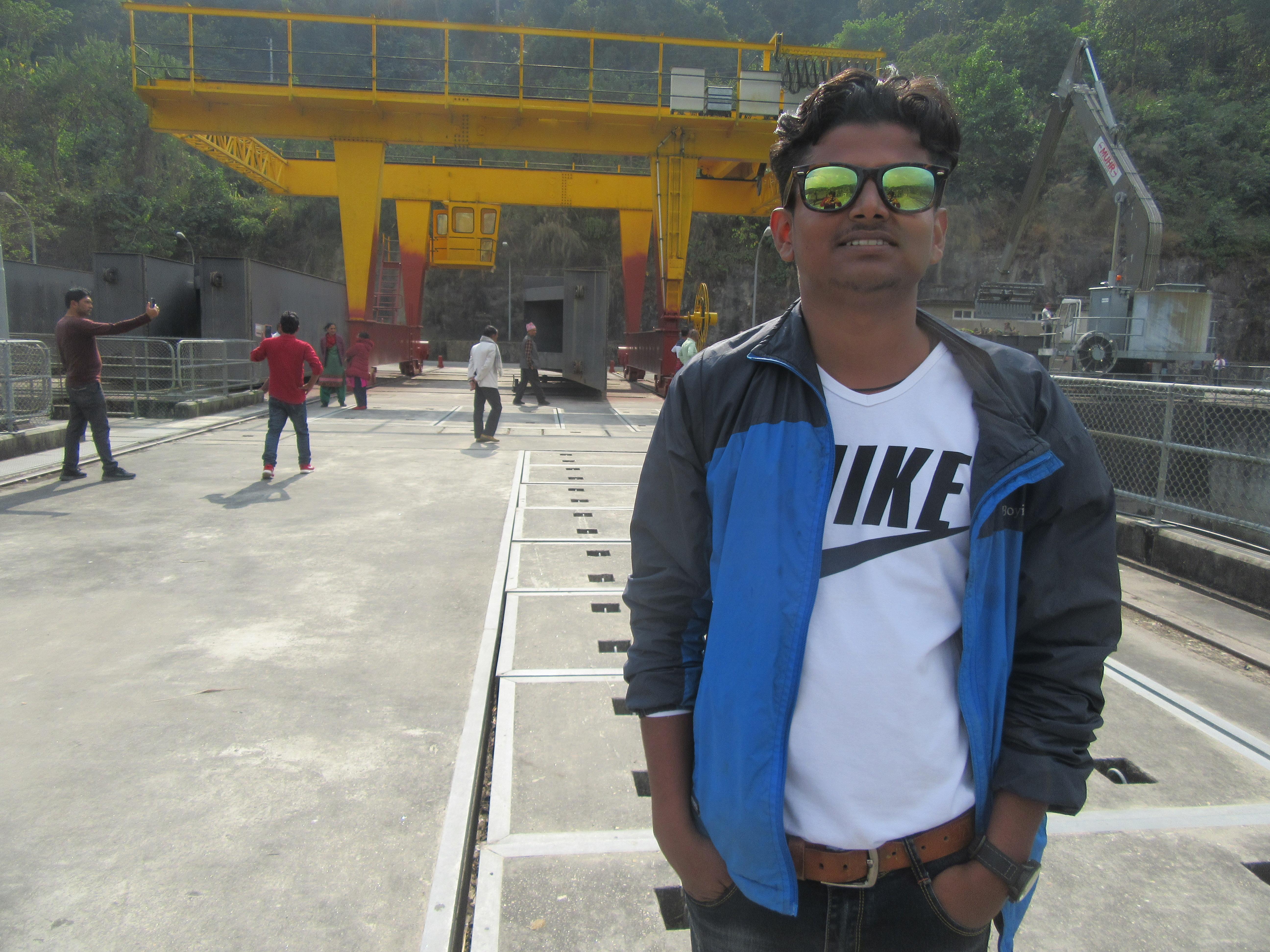 Manish Dhungana