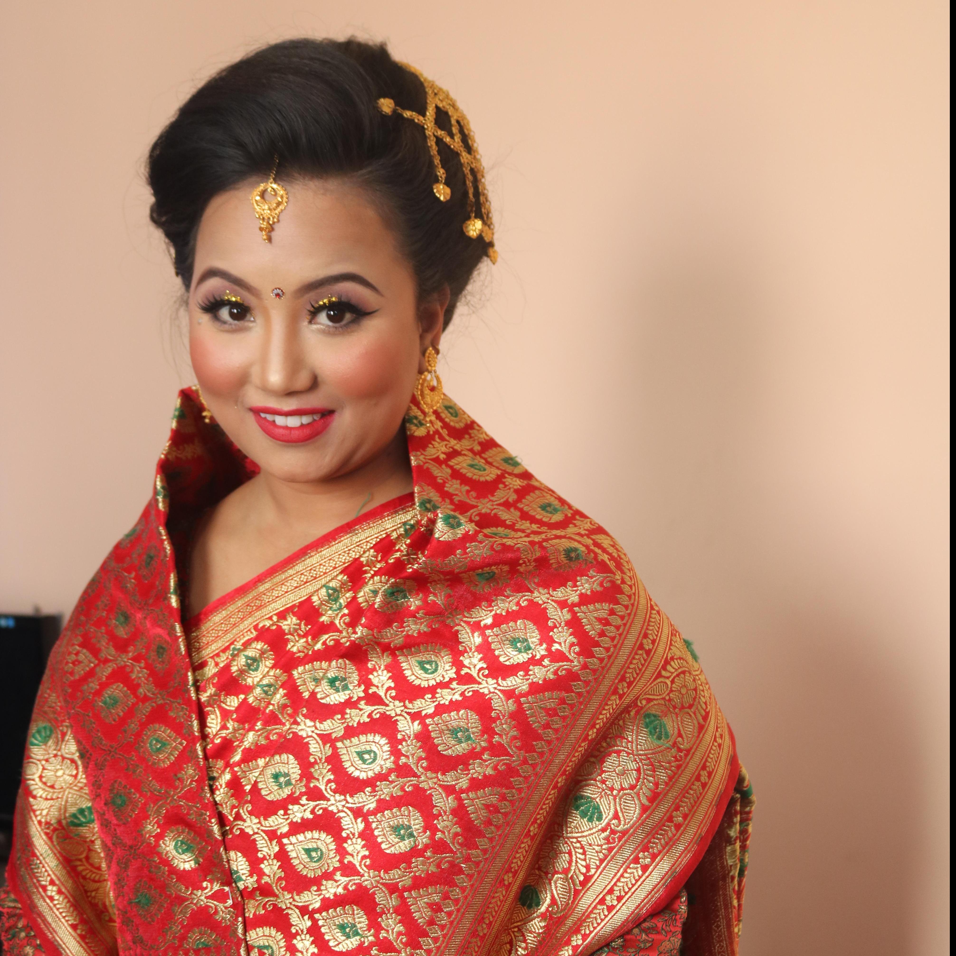 Sapana Dhoju