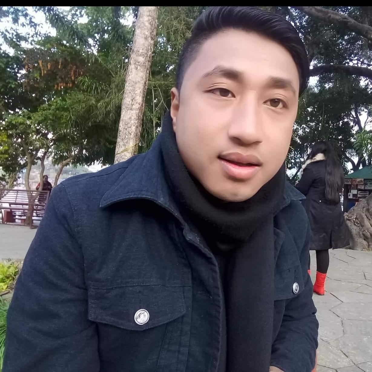 Mongolian Romeo