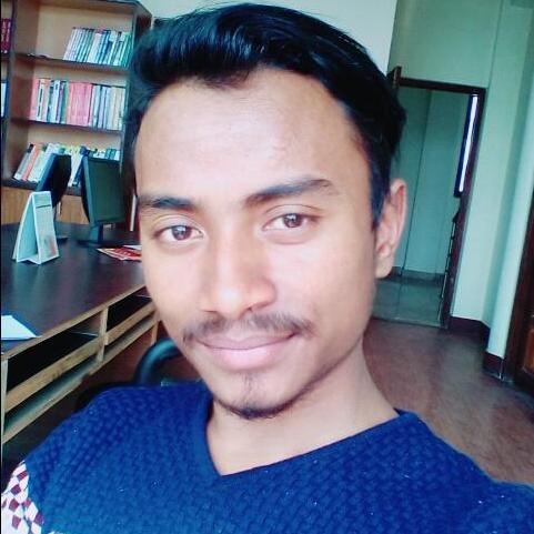Aashik Chaudhary