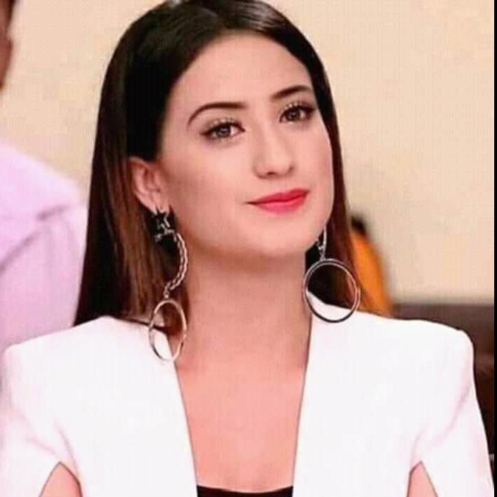 Sabina Khanal