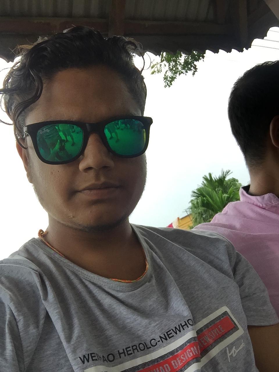Pradhun Dhungana
