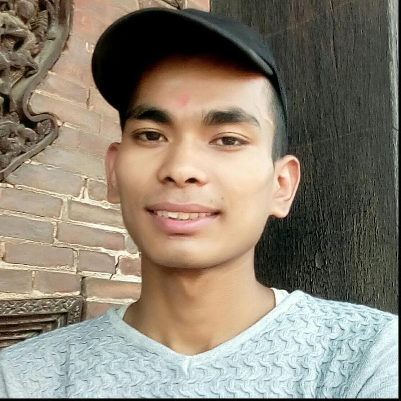 Nitesh Kumar Roy
