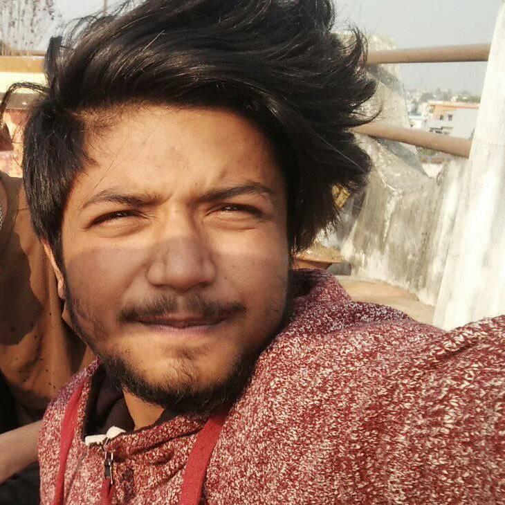 Prabin Bhattarai