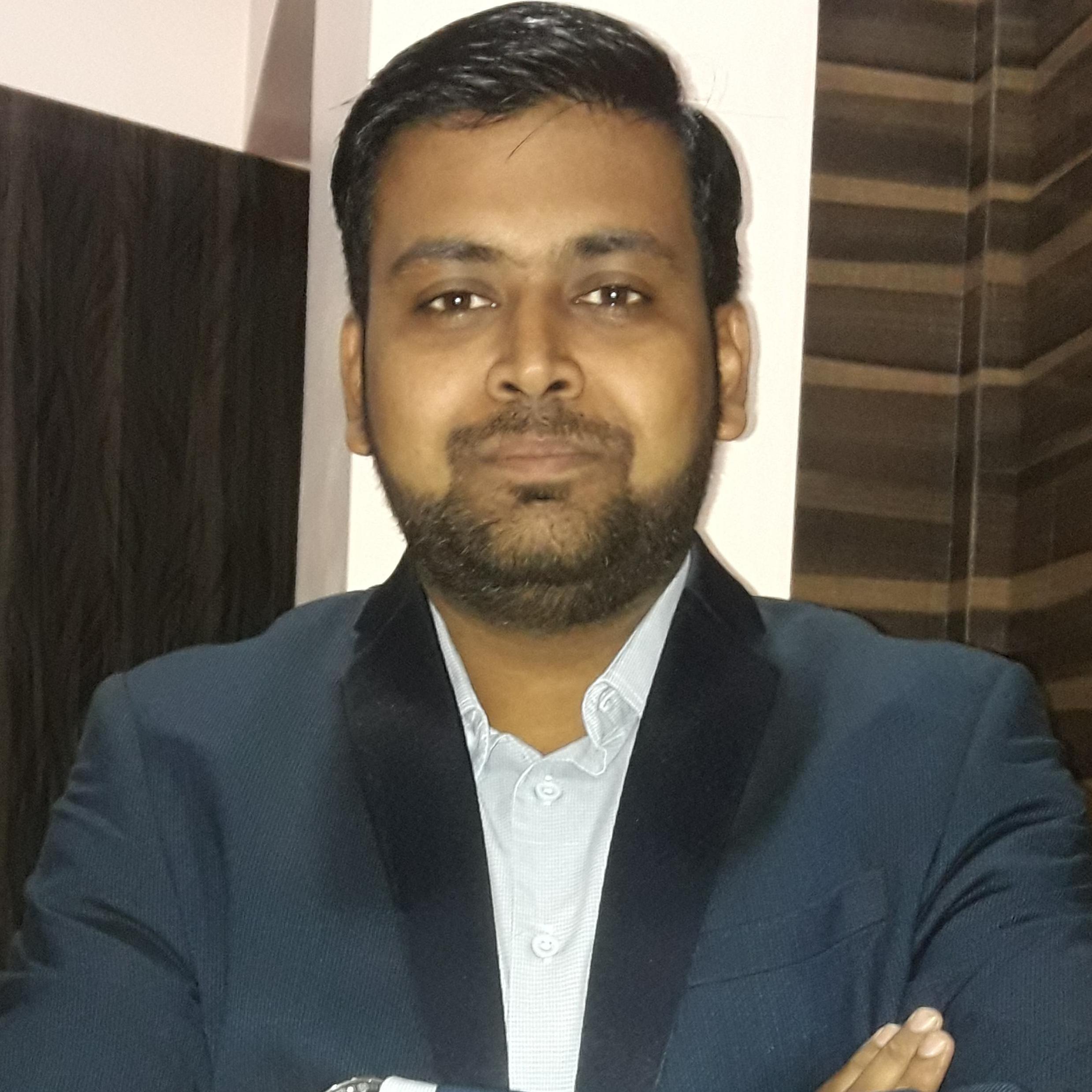 Pradip Agrawal