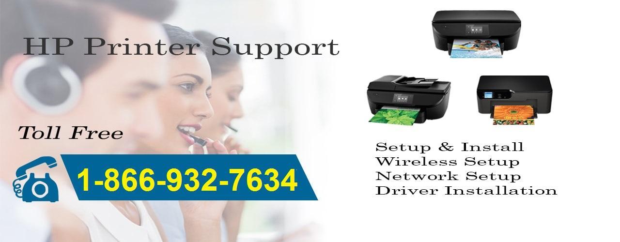 Network Printer Installation Error