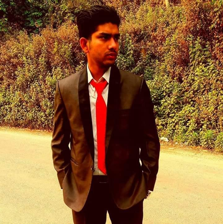 Binod Gautam