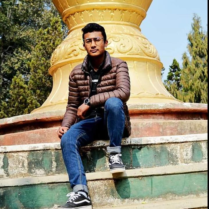 Anup Shrestha