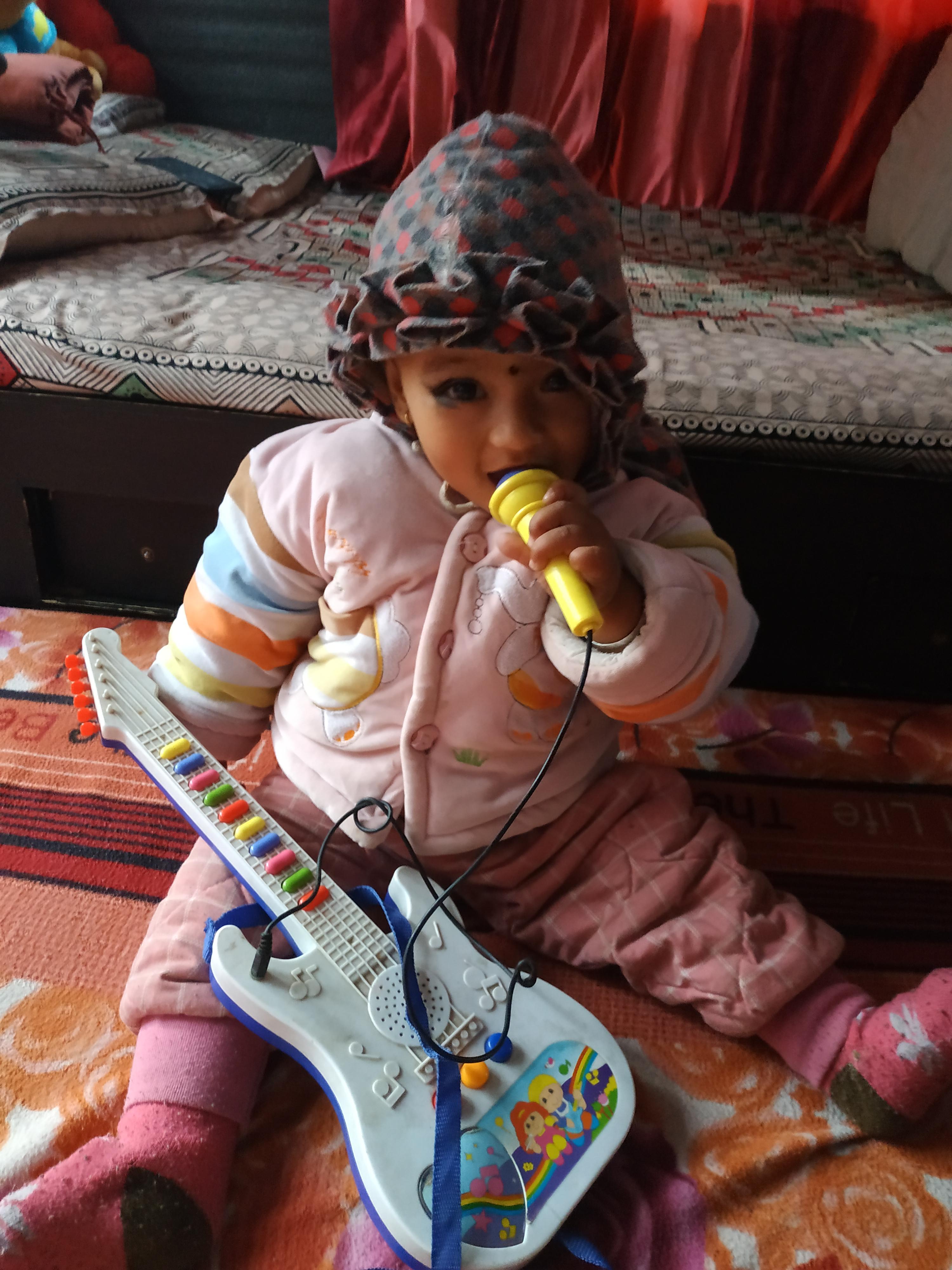 Laxmi Shrestha