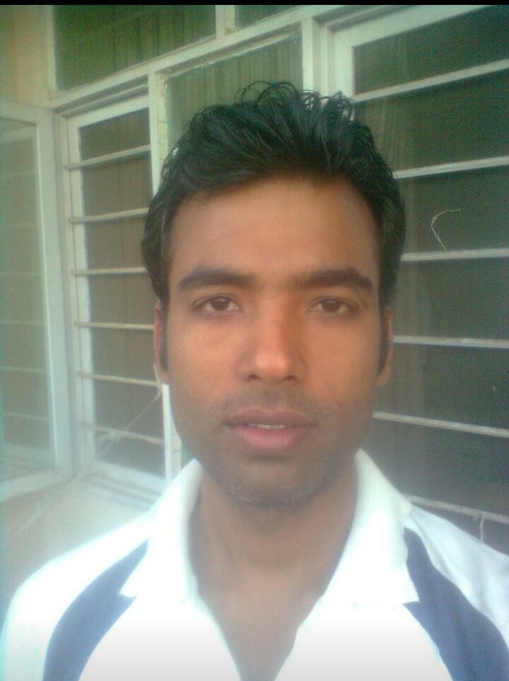 Arvind Kumar Tripathi