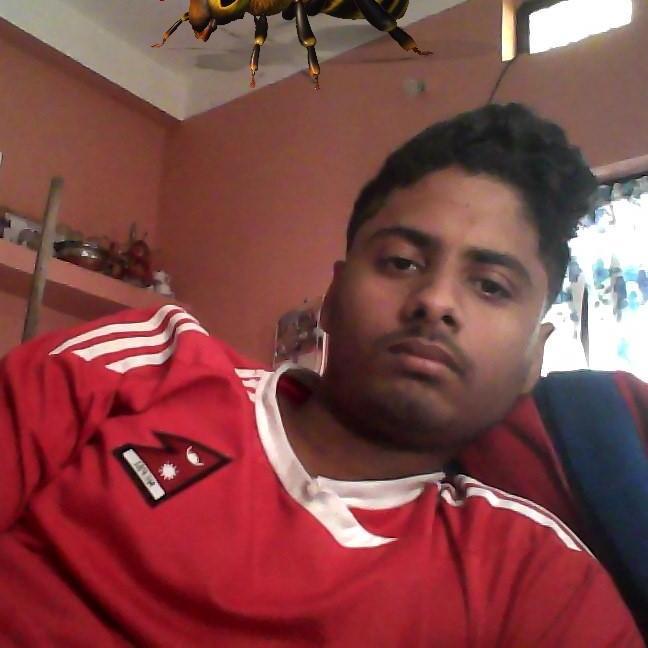 Sushant Giri