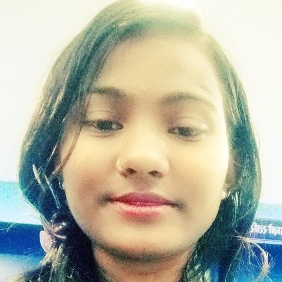 Nirmala Gaire