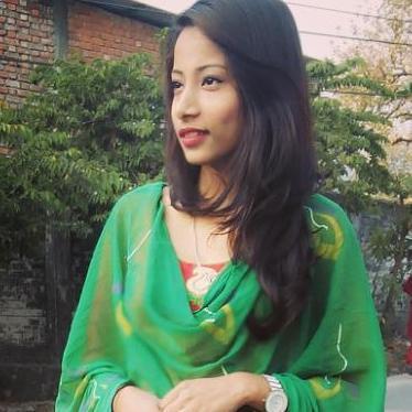 Pratiksha Shrestha