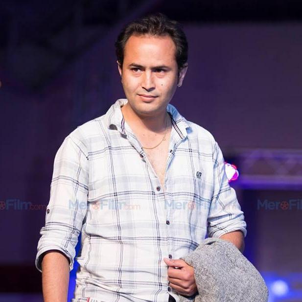 Keshab Khadka