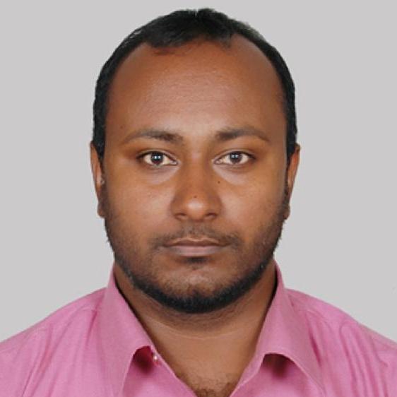 Ashish Kumar Sah