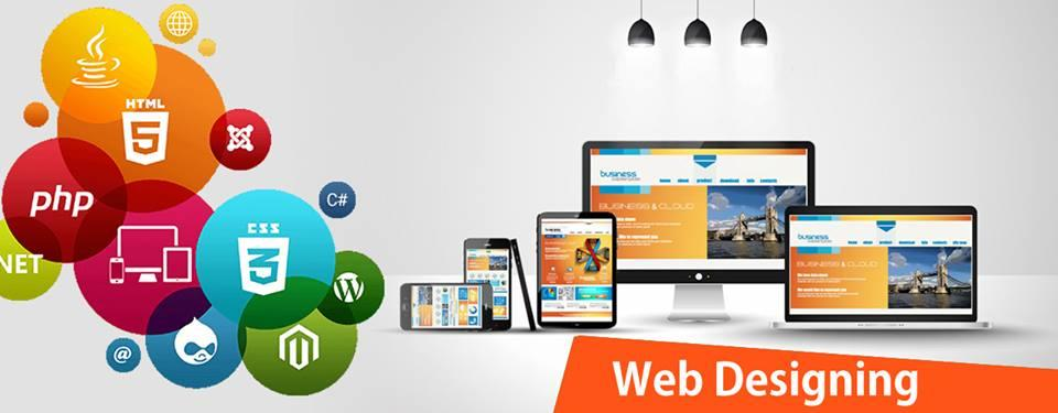 Ennovative Web Design