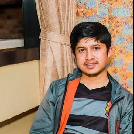 Deepesh Adhikari