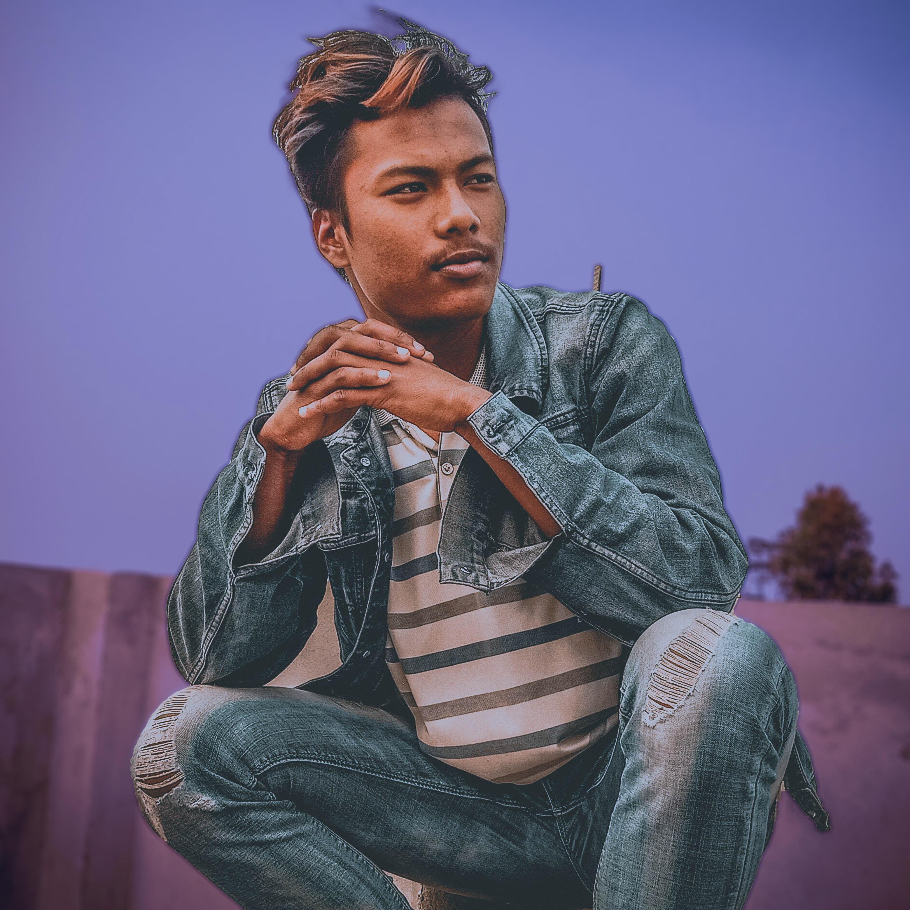 Yam Bdr. Tharu