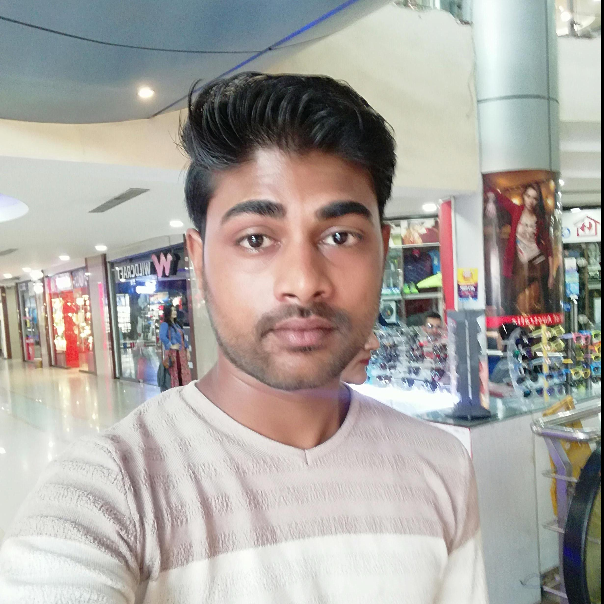 Rabindra  Sah