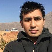 Krizal Shrestha
