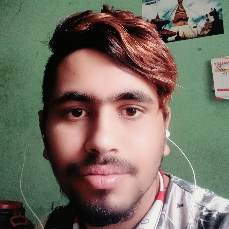 Purushotam Krishna Yadav