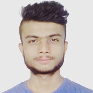 Ashish Pokhrel